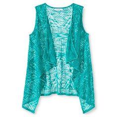 Girls' Sweater Vest - Xhilaration™