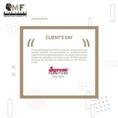 Such feedback from the client is something our team rigourlously work for and here is what our client has to say about Mind Frame India and it's team. Creative Communications, Startups, Perception, Mumbai, Digital Marketing, Restaurants, Advertising, Mindfulness, Place Card Holders