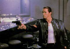 Raw Deal, Arnold Schwarzenegger, ejecutor, 1986