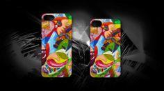 'Straja' by Zlata Yablochkina. #Talisman #Guardian #Spirit #Abstract #Art #iPhone #Cases #Artmobilis
