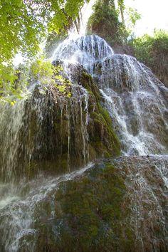 Parque natural1 Monasterio de piedra
