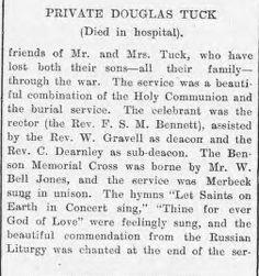 Tuck, Douglas, Pte 1.5 RWF 05.10.15.