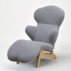 Low Chair, Recliner, Armchair, Relax, Lounge, Sofa, Living Room, Interior, Furniture