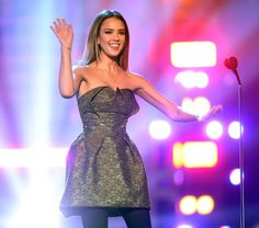 """Jessica Alba Photo - 3rd Annual Cartoon Network's """"Hall Of Game"""" Awards - Show"""
