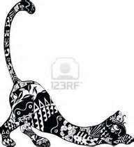 cat Zentangle - Bing Images