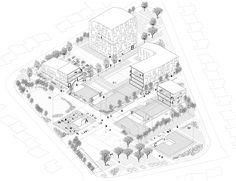 S333 Architecture + Urbanism | Tongeren