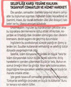 Türkiye 15 Temmuz 2016 ya da 17 Aralık 2013 tarihine kadar Fethullah Gülen'e…