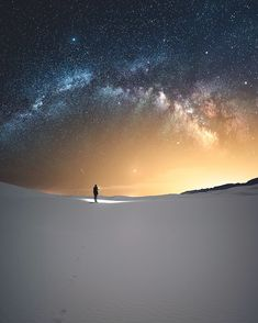 White Sands National Monument – New Mexico Picture by – All Pictures Beautiful Dream, Beautiful World, White Sands New Mexico, Mexico Pictures, Magical Photography, White Sands National Monument, Monument National, Foto Art, Stargazing