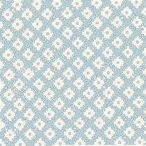 """1/4"""" Blue Petals WP"""