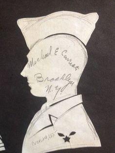 2847 - Michael E. Carrioti, Brooklyn, NY