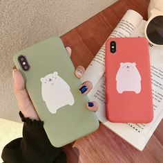 Woman Cute Phone Case Cartoon Pattern Emoticon Pack Liquid Soft Shell For iPhone Cute Cases, Cute Phone Cases, Phone Case Store, Tumblr Phone Case, Iphone Cases For Girls, Mobile Covers, Emoticon, Couple Gifts, Phone Covers