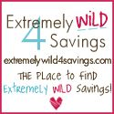 extremely wild 4 savings