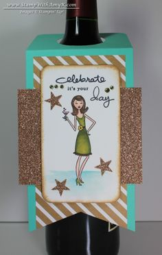 In This Together - Stampin' Up! - Stamp With Amy K