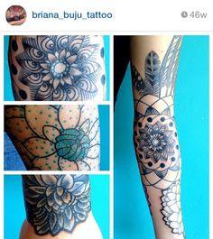 Buju tattoo SD