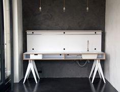 Thursday Tip: B21b kitchen | Scandinavian Deko.