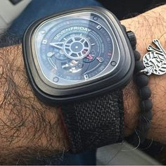 995299822a9 14 Best M2 02 Watch by SEVENFRIDAY images