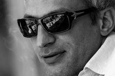 Mr. Bogdan by Cosmin Marinchescu on 500px