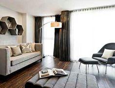 Aldgate Altitude Apartments, Aldgate, London