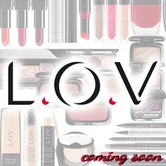 L.O.V. Cosmetics by Cosnova - Da waren's auf einmal 3 | http://ift.tt/2a8rrXd