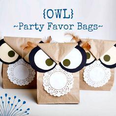 favor-bags-owl-party