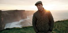 Jack Murphy Outdoor Clothing - Irresistible Irish clothing, inspired by nature that gives the freedom to enjoy the outdoors.