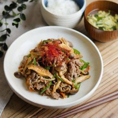 Japchae, Food And Drink, Keto, Cooking, Healthy, Ethnic Recipes, Kitchen, Cuisine, Koken