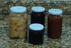 Coisas cá de casa: Esterilizando potes de vidro e pasteurizando potes de conservas