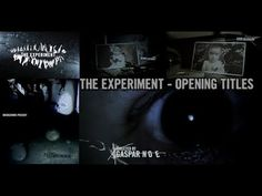 The experiment  Movie opening titles | After Effects templates|videohive