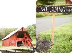 outdoor barn wedding photos - Bing Images