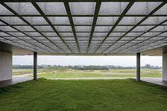 Galeria de Sede do Campo Olímpico de Golfe / RUA Arquitetos - 3