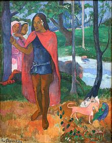 Paul Gauguin - Wikipedia, la enciclopedia libre