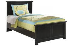 Maribel Twin Size Bed