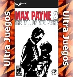Max Payne 2 (STEAM KEY) DIGITAL