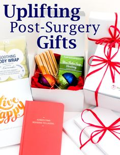 26 things to put in get well gift baskets pinterest surgery introducing goodbye crutches get well gift collection uplifting post surgery gift delivery homemade gift basketshomemade giftsdiy solutioingenieria Images