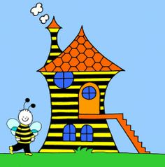 Bogyó és Babóca, Baltazár háza Cartoon Ideas, Colouring Pages, Baby Room, Snoopy, Clip Art, Make It Yourself, Drawings, How To Make, Kids