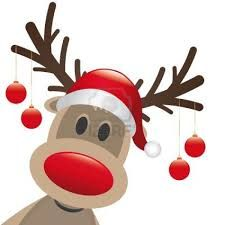 rudolf the red nose reindeer - Google-haku