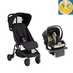 phil&teds Car Seat Adapter for Alpha, Mountain Buggy Protect, Maxi ...