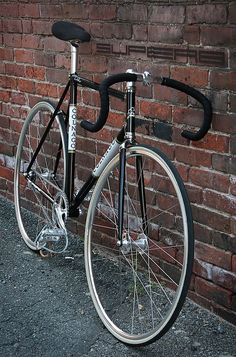 Colnago #bikes #fixie #fixed gear