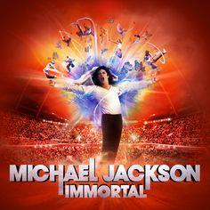 Cirque du Soleil. | Green Pear Diaries: Cirque du Soleil: Michael Jackson Immortal Tour