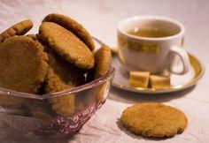 15 félórás, karácsonyi fűszerezésű keksz idén utoljára