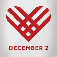 Black Friday. Cyber Monday. Now, there's a day to give a little back...#GivingTuesday
