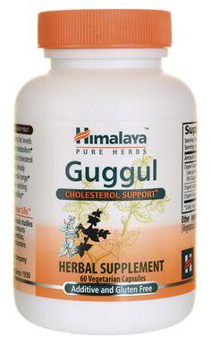 Guggul- help control cystic acne