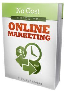 No Cost Online Marketing  PROFIT: Discover The Best No Cost Methods For Creating Online Marketing Riches!  No matter what type of Internet business you have you need to be promoting it at all times. If you dont make the effort to tell the right people about it (i.e. those people who are going to be interested in buying whatever it is you have to sell) then your business is not going to be seeing the number of sales it could be seeing.  Submitted: 21 Aug 2016 File Size: 10.9 MB License…