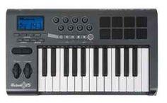 M-Audio USB Midi Keyboard Controler - $150 (Myrtle Creek)