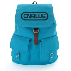© Bag of CNBLUE(씨엔블루)    Merchandises for sale!  A canvas bag that created for Boice.Beautiful design with big volume which have capacity can contain your laptops,Books,Shirts and etc.  **Free shipping for every additional items.*** Speeding Shipping(Our new improvement)  Size: h...