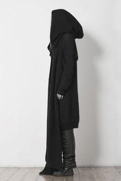 ninjashyme: Uma Wang F/W 2012 - Missing Light