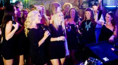 nashville bachelorette party, whiskey bent, rehearsal dinner, help for bridesmaids, #bachelorettepartynashville, #nashville