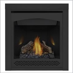 Ascent 30 Gas Firepl