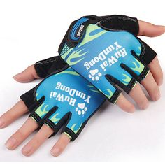 Half Finger Men Waterproof Pu Durable Anti-Slip Anti-Cut Pesca Sport Fishing Gloves Tackle Four Seasons  Luvas