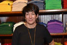 Ghislaine Maxwell complains about 'uniquely onerous' conditions behind bars Daily Wire, Solitary Confinement, Behind Bars, New York Post, Nbc News, New Hampshire, The Unit, Brooklyn, Public